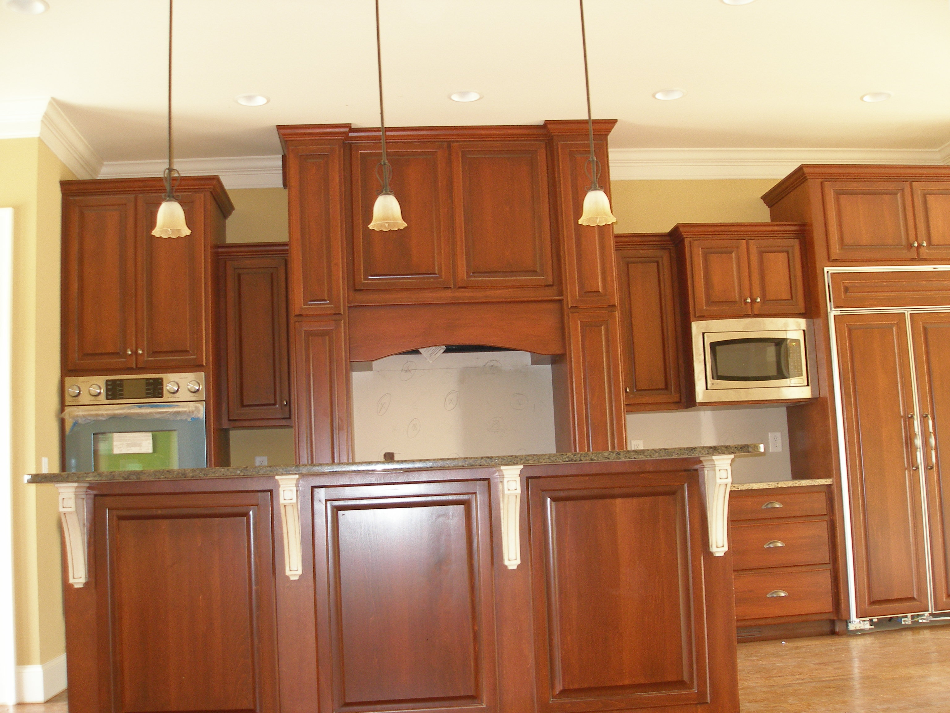 Custom cabinets atlanta 678 608 3352 mcdonough ga for Kitchen counter cabinet design