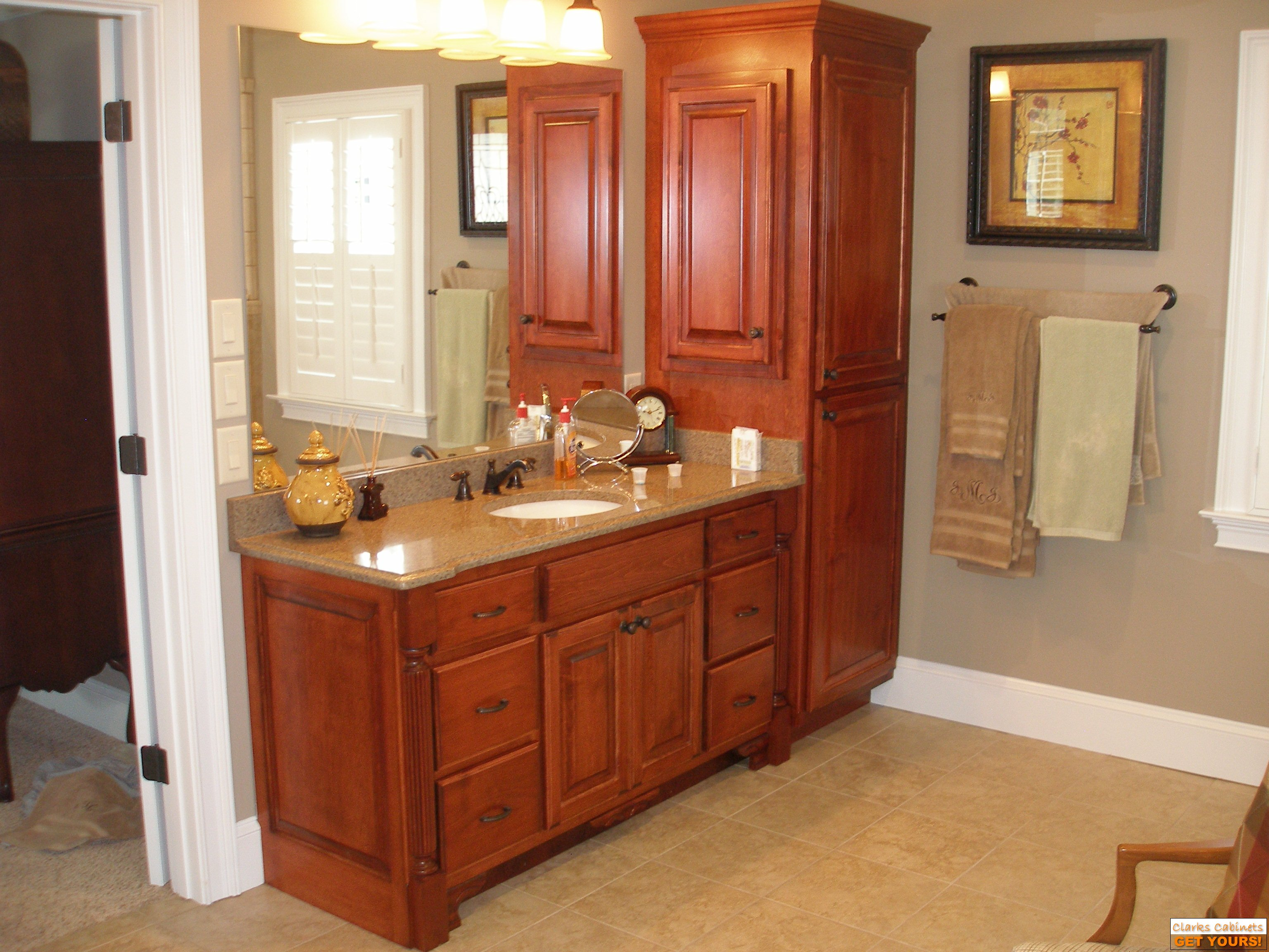 Custom cabinets atlanta 678 608 3352 mcdonough ga Bathroom design centers atlanta