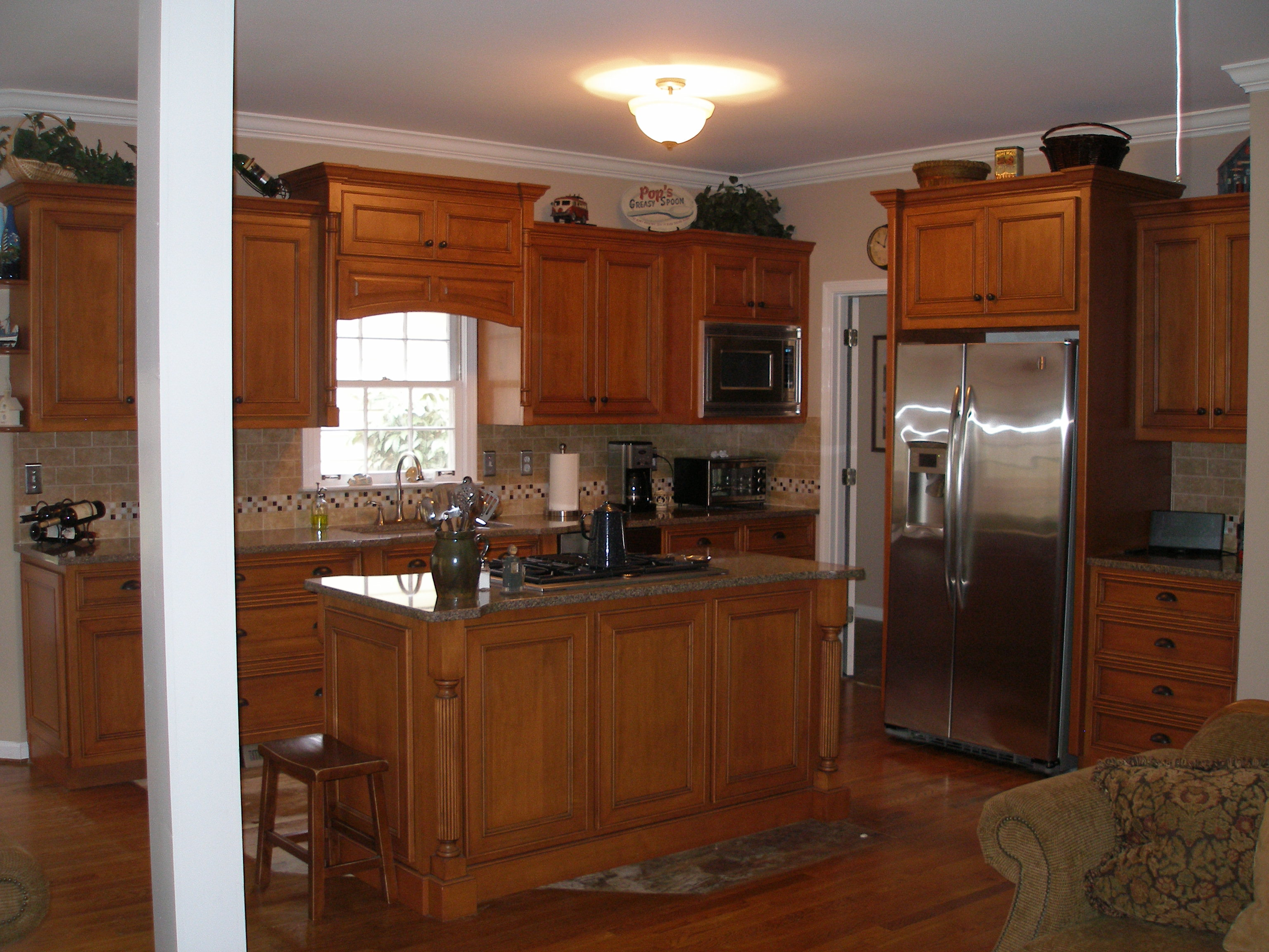 BUILDING CUSTOM CABINETS IN ATLANTA OF OVER 30 YEARS